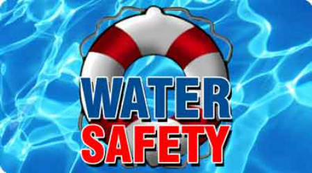 Water Safety - Water